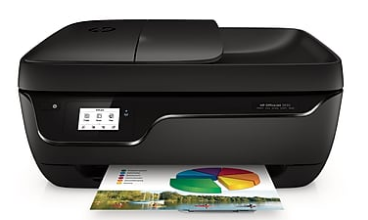 Photo of HP OFFICEJET 3830 DRIVER