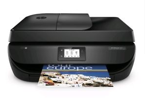 Photo of HP OFFICEJET 4652 DRIVER