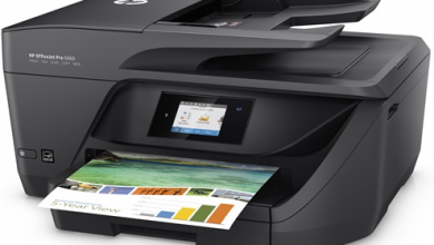 Photo of HP OFFICEJET PRO 6960 DRIVER