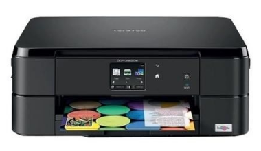 Photo of BROTHER DCP-J562DW DRIVER