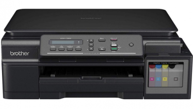 Photo of BROTHER DCP-T300 DRIVER
