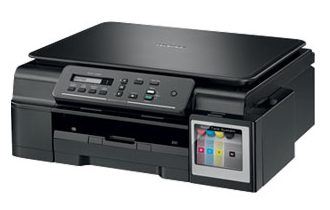 Photo of BROTHER DCP-T310 DRIVER