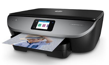 Photo of HP ENVY Photo 7130 DRIVER