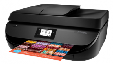 Photo of HP OFFICEJET 4655 DRIVER