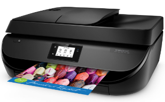Photo of HP OFFICEJET 4657 DRIVER
