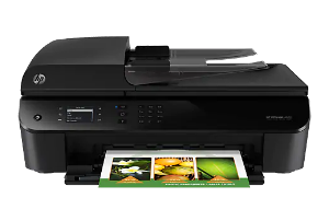 Photo of HP OFFICEJET 4635 DRIVER