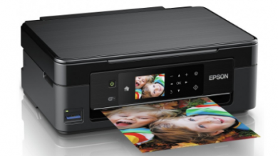 Photo of EPSON Expression Home XP-442 DRIVER