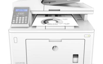 Photo of HP LASERJET Pro M148fdw DRIVER