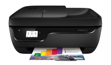 Photo of HP OFFICEJET 3833 DRIVER