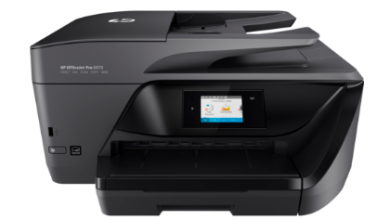 Photo of HP OFFICEJET PRO 6970 DRIVER