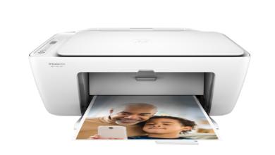 Photo of HP DeskJet 2652 DRIVER