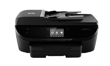 Photo of HP ENVY 7645 DRIVER