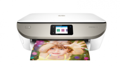 Photo of HP ENVY Photo 7134 DRIVER