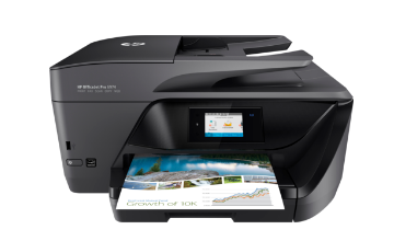 Photo of HP OFFICEJET Pro 6974 DRIVER