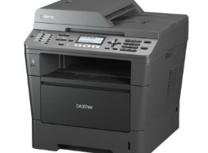 Photo of BROTHER MFC-8510DN DRIVER