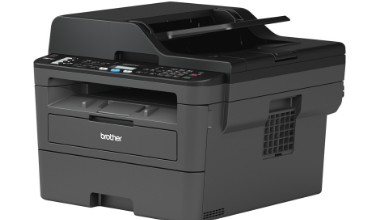 Photo of BROTHER MFC-L2710DN DRIVER