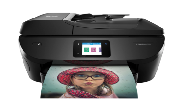 Photo of HP ENVY PHOTO 7858 DRIVER