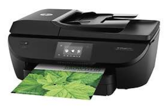 Photo of HP OFFICEJET 5742 DRIVER