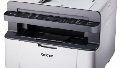 Photo of BROTHER DCP-1610W DRIVER