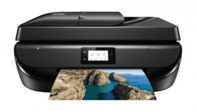 Photo of HP OFFICEJET 5220 DRIVER