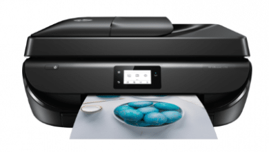 Photo of HP OFFICEJET 5230 DRIVER