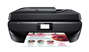 Photo of HP OFFICEJET 5252 DRIVER