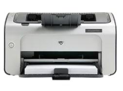 Photo of HP LaserJet P1006 Driver